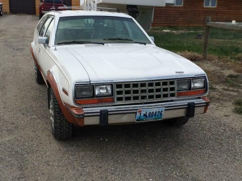 1985 AMC Eagle for sale