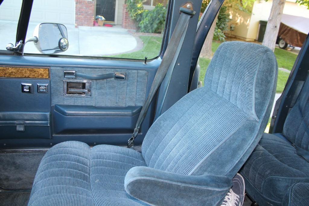 1990 Chevrolet Suburban