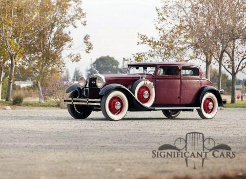1929 Stutz Model M Monte Carlo for sale