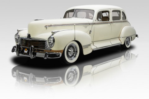 1946 Hudson Commodore for sale