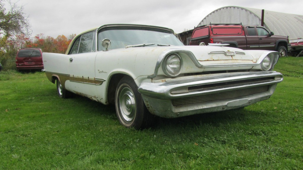 1957 Desoto Firesweep Sportsman For Sale