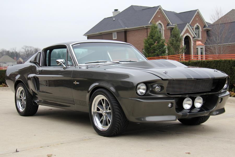 Superior 1967 Shelby GT500 Eleanor