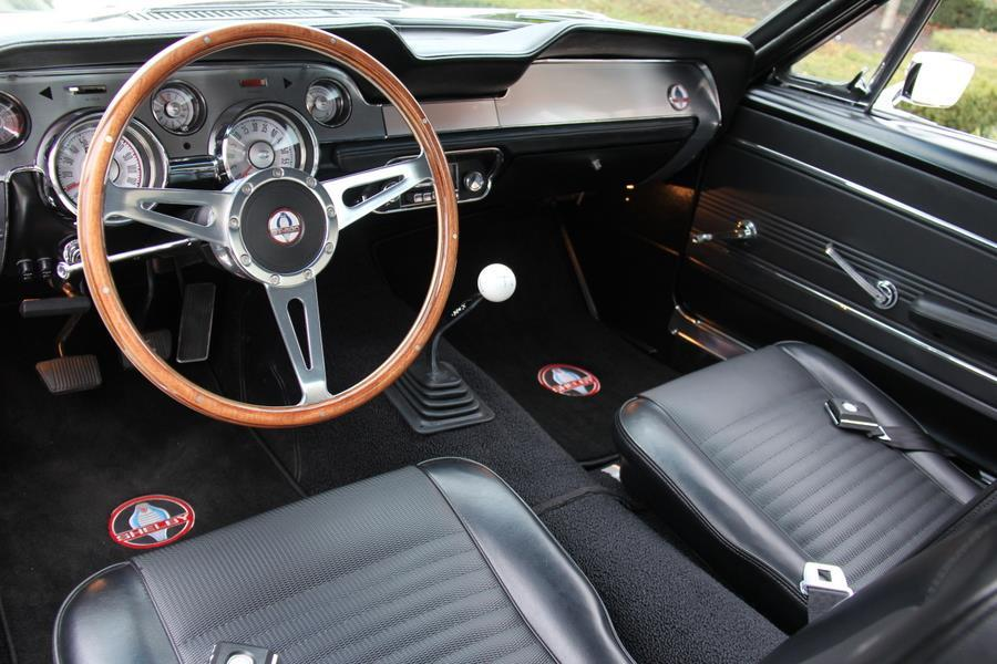 1967 Shelby GT500 Eleanor