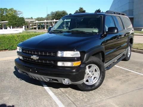 2005 Chevrolet Suburban for sale