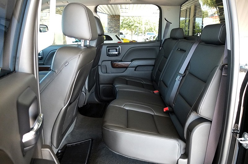 2015 GMC Sierra 2500 SLT