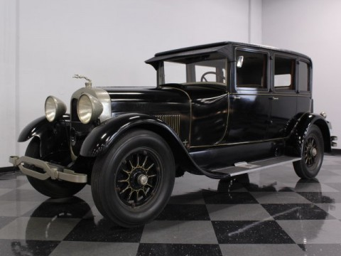 1927 Lincoln Sedan for sale