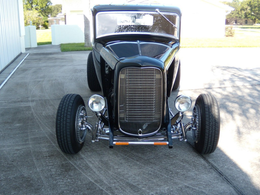 Ford Window Coupe American Cars For Sale X X