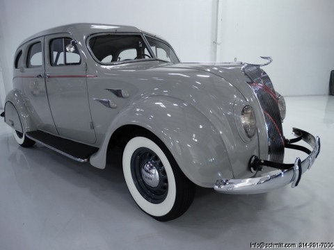 1936 DeSoto Airflow for sale