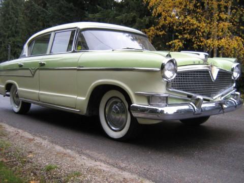 1956 Hudson Super Wasp for sale