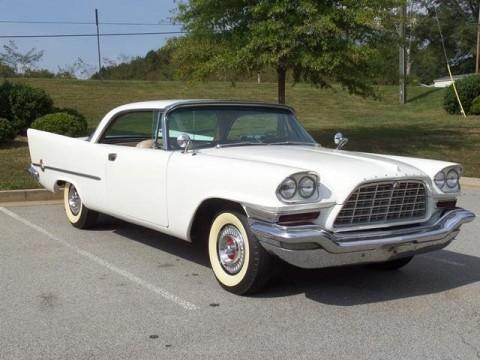 1957 Chrysler 300C for sale