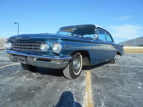 1960 Oldsmobile Eighty-Eight Dynamic for sale