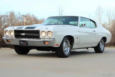 1970 Chevrolet Chevelle for sale