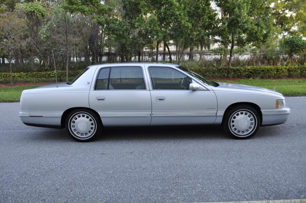 1999 cadillac deville for sale. Cars Review. Best American Auto & Cars Review