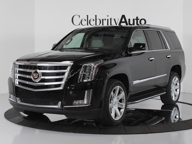 Cadillac Escalade American Cars For Sale