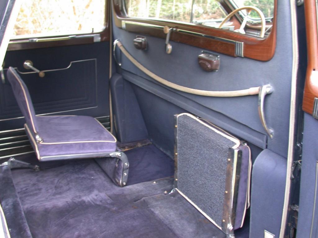 1946 Packard Super Custom Clipper