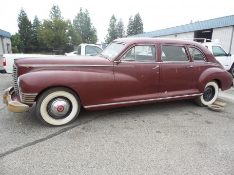 1947 Packard Limousine for sale