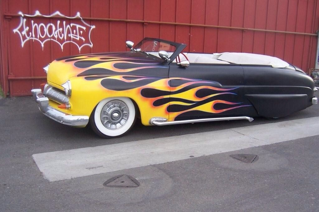 American Custom Cars For Sale - Custom Cars Gallery