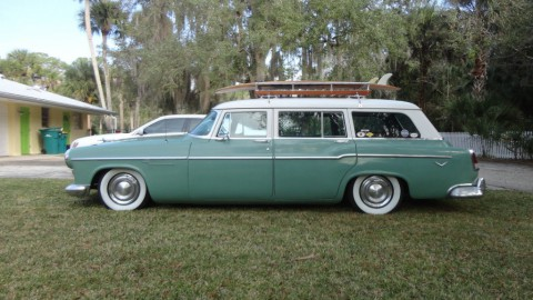 1955 DeSoto Firedome Wagon for sale