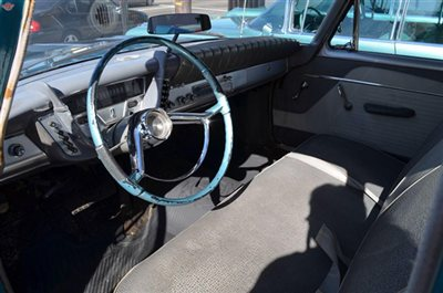 1959 Plymouth Custom Suburban Wagon