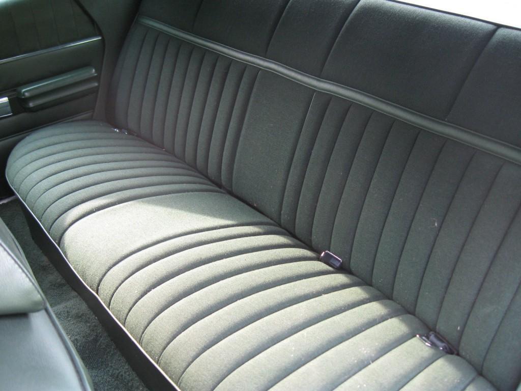 1972 Mercury Monterey