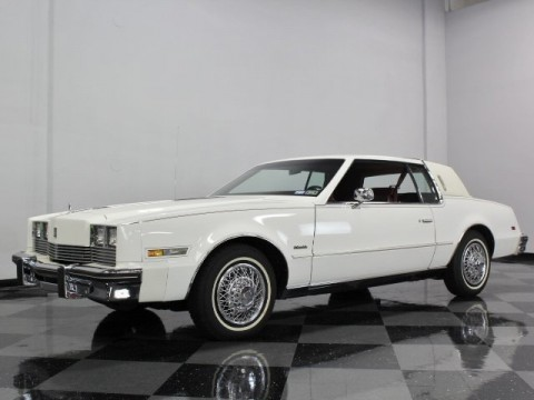 1983 Oldsmobile Toronado for sale