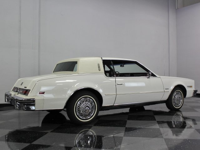 1983 oldsmobile toronado american cars for sale for sale. Black Bedroom Furniture Sets. Home Design Ideas
