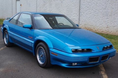 1992 Pontiac Grand Prix for sale