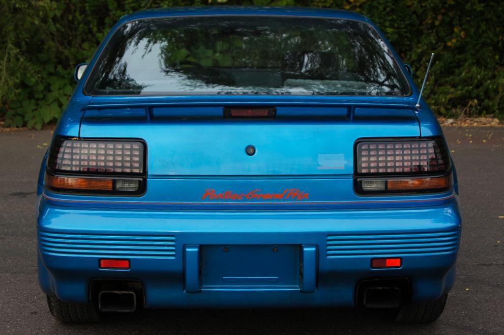 1992 Pontiac Grand Prix