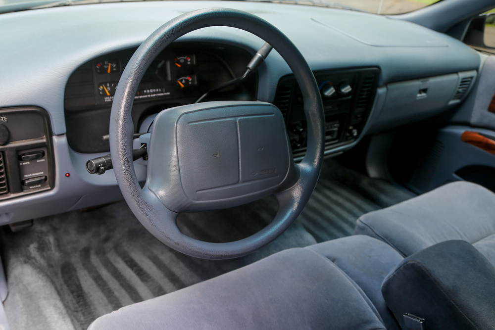1995 Chevrolet Caprice for sale