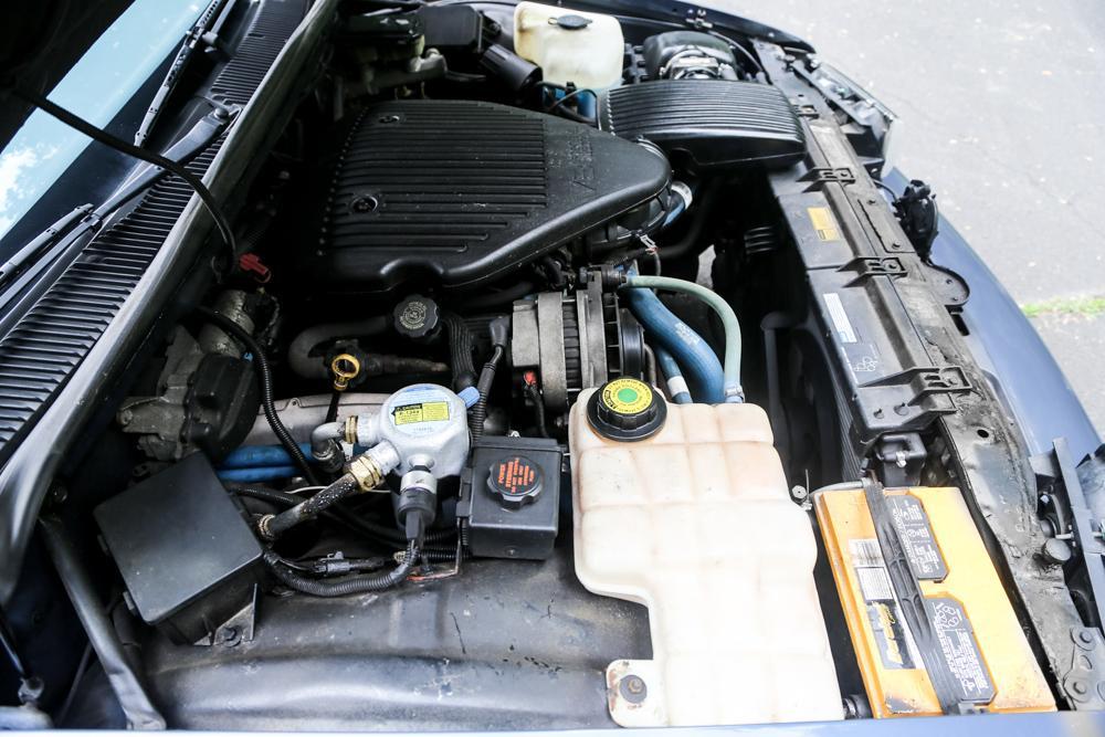 1995 Chevrolet Caprice