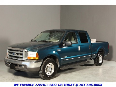 1999 Ford F-250 for sale