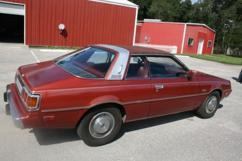 1978 Plymouth Sapporo for sale