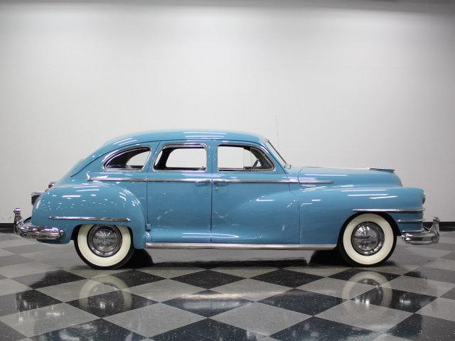 1947 Chrysler Windsor for sale