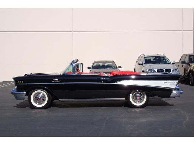 Gmc Costa Mesa >> 1957 Chevrolet Bel Air Convertible for sale