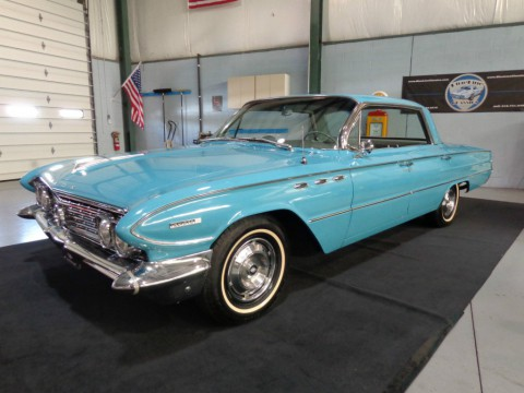 1961 Buick Invicta for sale