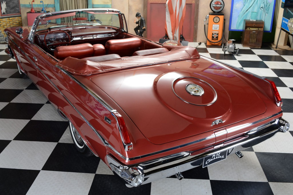 1963 Imperial Convertible