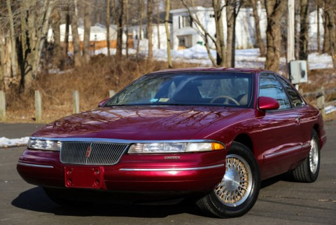 1995 Lincoln Mark VIII for sale
