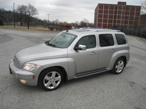 2007 Chevrolet HHR for sale