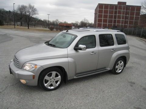 2007 Chevrolet HHR for sale