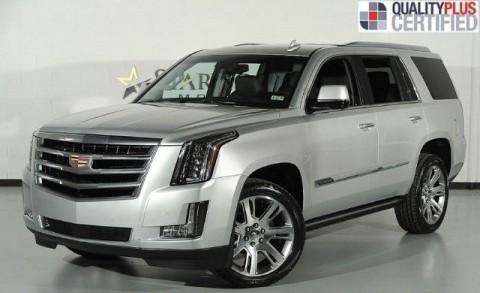 2015 Cadillac Escalade for sale