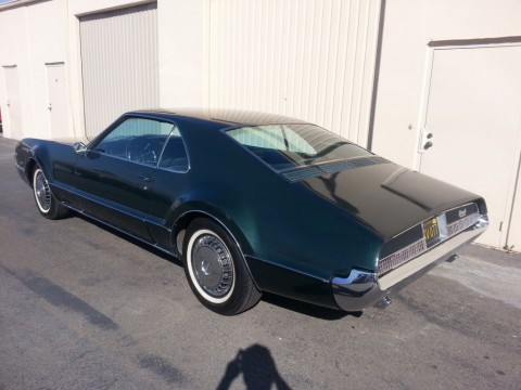 1967 Oldsmobile Toronado for sale