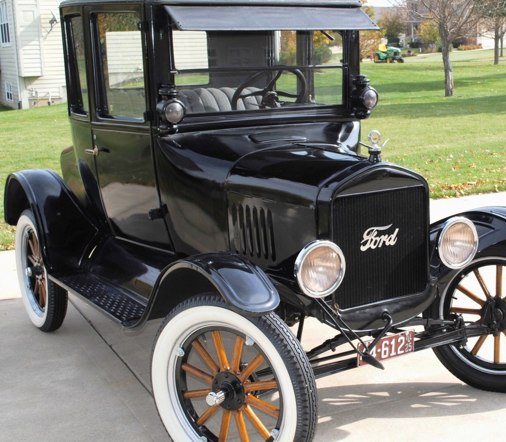 Ford Model T American Cars For Sale X X