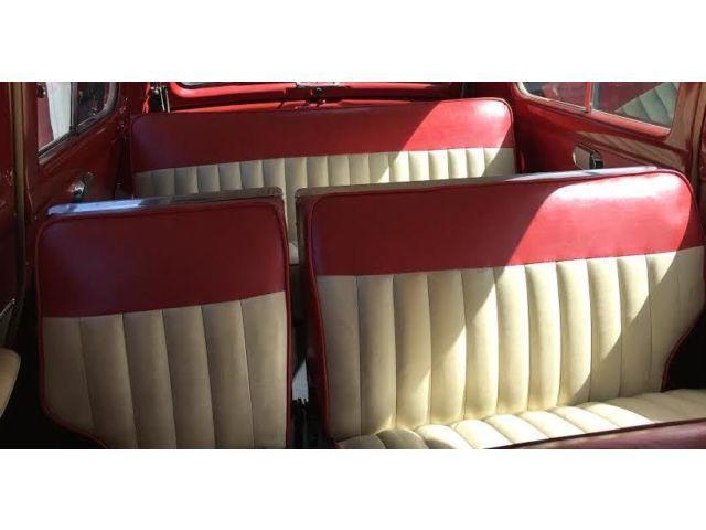1954 Mercury Monterey Woody Wagon