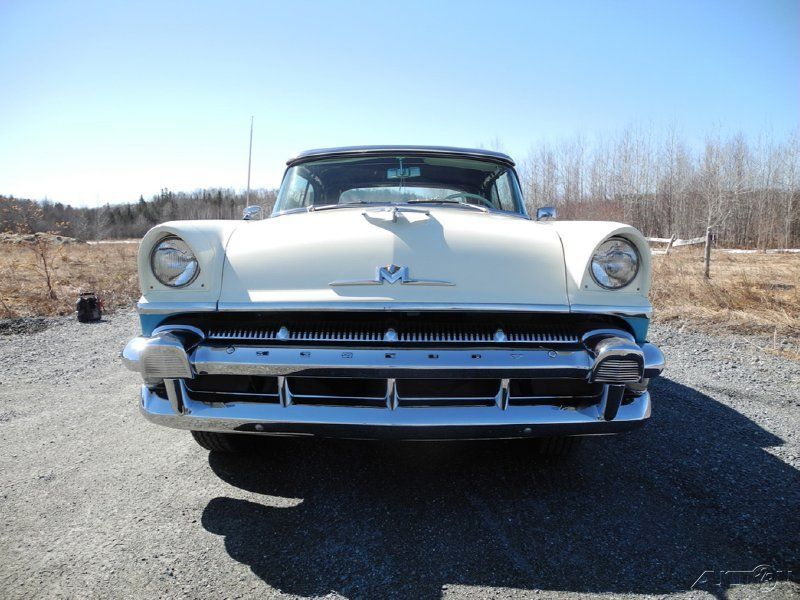 Mercury Montclair Convertible American Cars For Sale