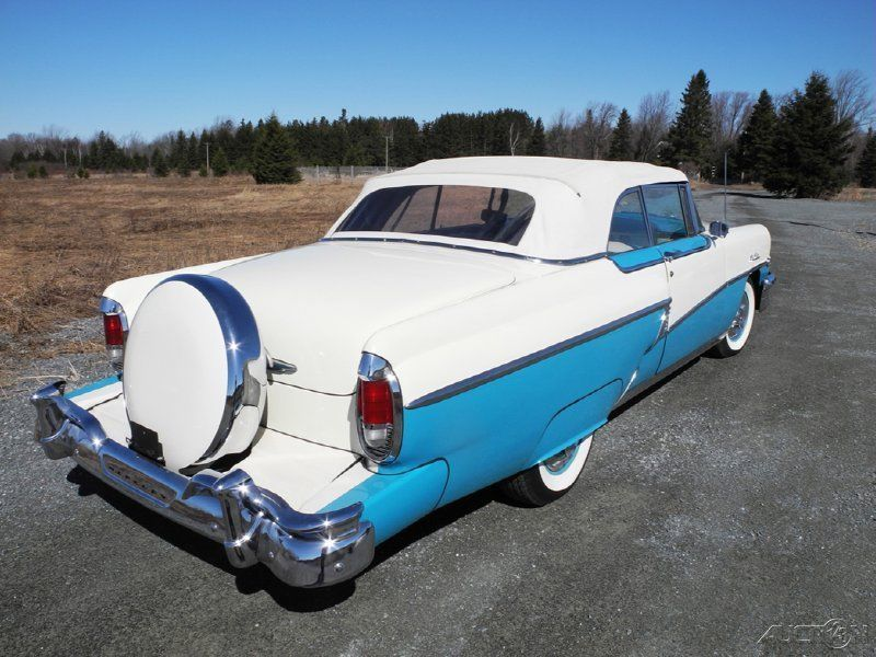Valley Buick Gmc >> 1956 Mercury Montclair Convertible for sale