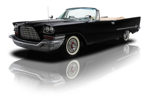 1957 Chrysler 300C Convertible for sale