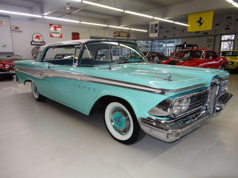 1959 Edsel Corsair for sale
