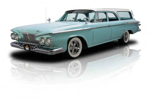 1961 Plymouth Suburban Sport Wagon for sale