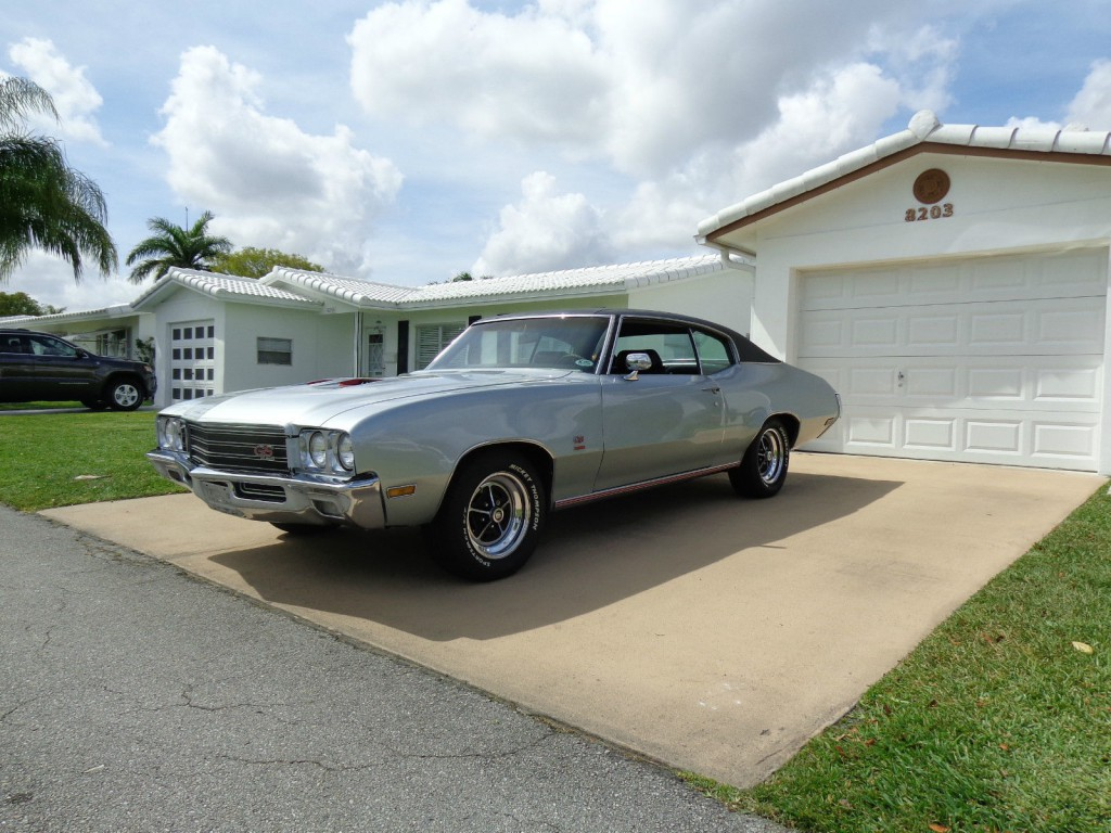 Buick Skylark Gs American Cars For Sale X on 1967 Buick Wildcat