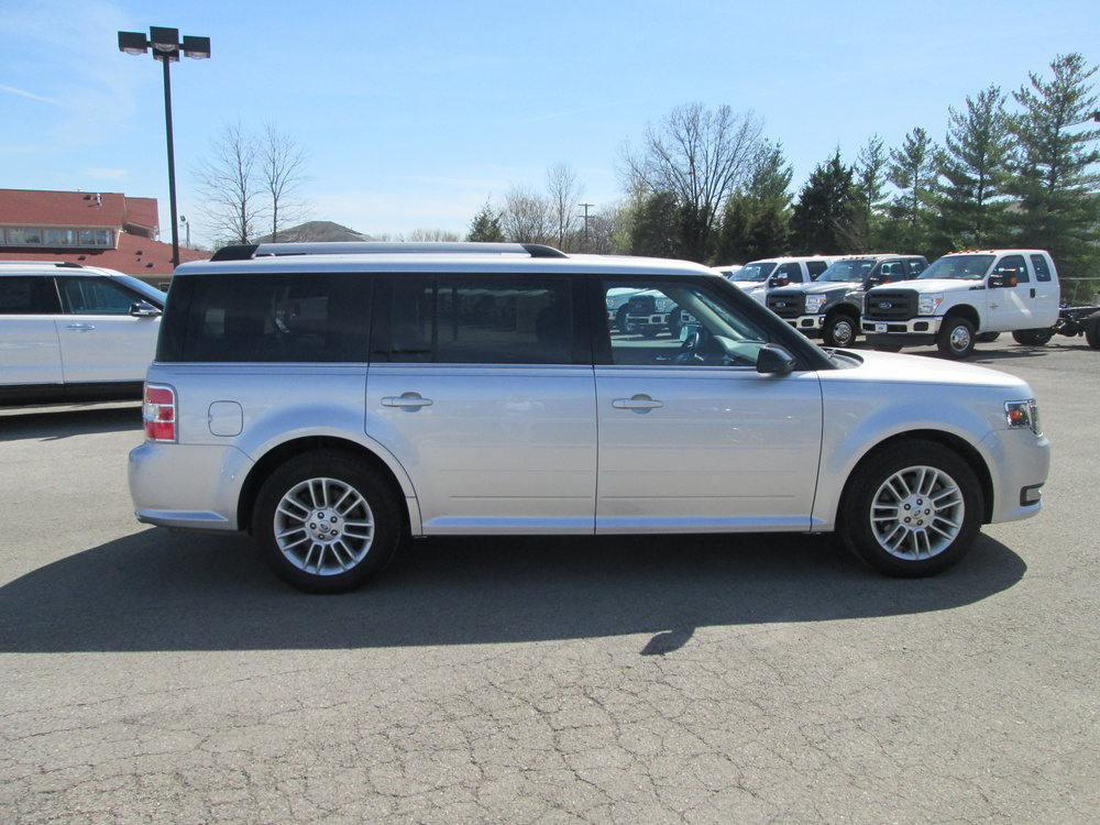 2013 Ford Flex American Cars For Sale 2015 04 12 5 Jpg For